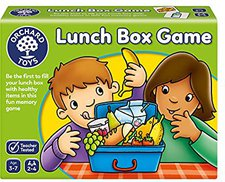 Orchard Toys Lunch Box (englisch)