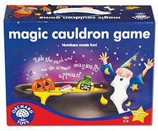 Orchard Toys Magic Cauldron Game (englisch)