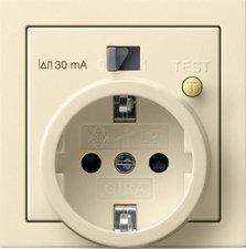 Gira FI-Schutz-Steckdose 30 mA (0477111)