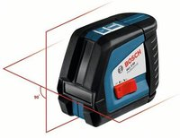 Bosch GLL2-50 Professional + BM1 Professional + LR2 Professional