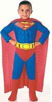 Rubies Kleinkindkostüm Superman