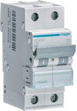Hager Leitungsschutzschalter (MCN220)