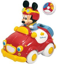 Clementoni Mickey - My First RC Car