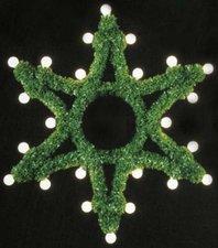 Scharnberger Hasenbein Weihnachtsdekoration 57900