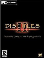 Disciples II: Gold Edition (PC)