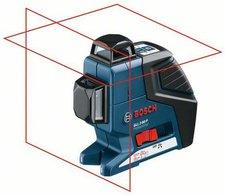 Bosch GLL2-80P Professional + BM1 Professional + LR2 Professional
