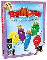 Gigamic Meine fünf Ballons