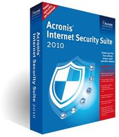 Acronis Internet Security Suite 2010 (Win) (EN)