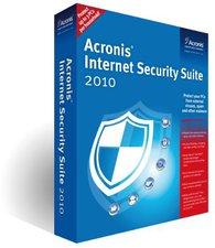 Acronis Internet Security Suite 2010 (Win) (EN)