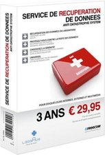 Freecom Daten Rettungs Service (DE)