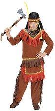 Widmann Kinderkostüm Indianer 587