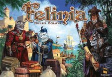 Matagot Felinia