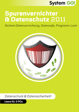 BHV Spurenvernichter & Datenschutz 2010 (3 User) (Win) (DE)