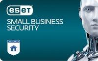 ESET Small Business Security (5 User) (Win)(DE)