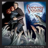 Twilight Creations Forever Young: A Vampire Game (englisch)