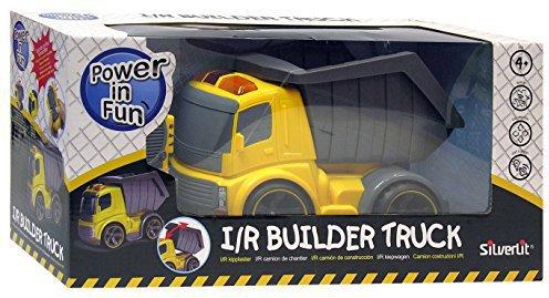 Silverlit Power in Fun - LKW Infrarot (81112)