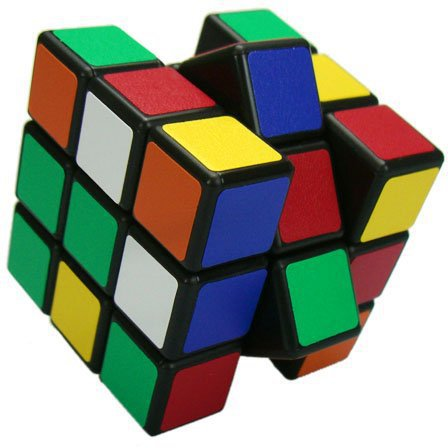 Cubikon Speed Cube Ultimate - 3x3 Zauberwürfel