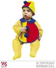 Widmann Babykostüm Clown