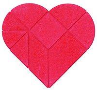 Anker Herzrätsel