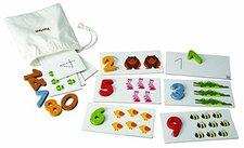 Plan Toys Zahlen 1-10