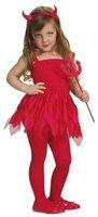 Widmann Kinderkostüm Meerjungfrau