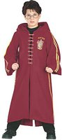 Rubies Harry Potter Quidditch Robe Deluxe