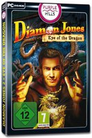 Diamon Jones 2: Eye of the Dragon (PC)