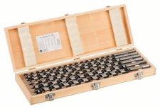 Bosch Schlangenbohrer-Set 6tlg. 450mm lang (2607019323)