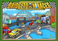 Gryphon Games Bridgetown Races (englisch)