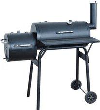 Mendler Barbecue-Smoker Räucherofen klein