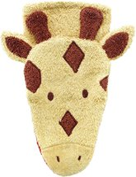 Fürnis Waschlappen Giraffe groß