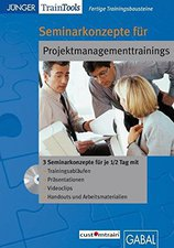Günter Seminarkonzepte für Projektmanagementtrainings (Win) (DE)