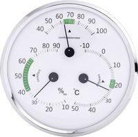 Conrad Thermo-/ Hygro-/Comfortmeter Analog