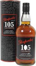 Glenfarclas 105 Cask Strength 10 Years 0,7l