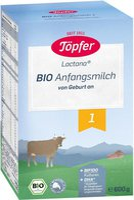 Töpfer Lactana Bio 1 (600 g)