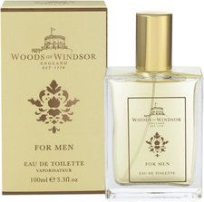 Woods of Windsor for Men Eau de Toilette
