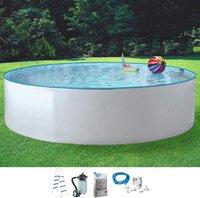 my pool Rundformbecken-Set 360x110cm