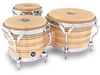 Latin Percussion LP Triple Wood Generation III 202-AW