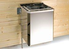 weka Saunaofen BioAktiv 7,5 kW