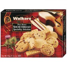 Walkers Speciality Selection (350 g)