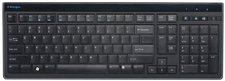 Kensington Slim Type Tastatur DE