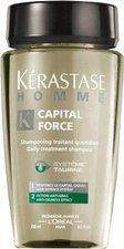 Kérastase Homme Capital Force Shampoo gegen fettiges Haar