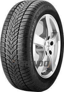 Dunlop 195/65 R15 91H Winter Sport 4D