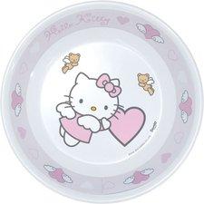 p:os Suppenteller Hello Kitty