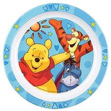 p:os flacher Teller Winnie Pooh