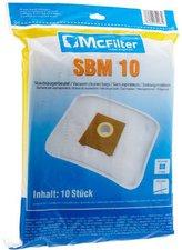 McFilter SBM 10 Staubsaugerbeutel