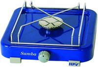 HPV Gmbh Einflamm Kocher Samba 30mbar ohne ZS