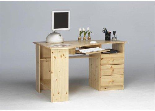 Steens Furniture Ltd Kent Büro-Schreibtisch (16327919)