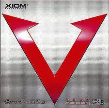 XIOM Vega Asia Tischtennisbelag
