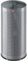 Hailo ProfiLine Basket Schirmständer (Silber) 0990-609